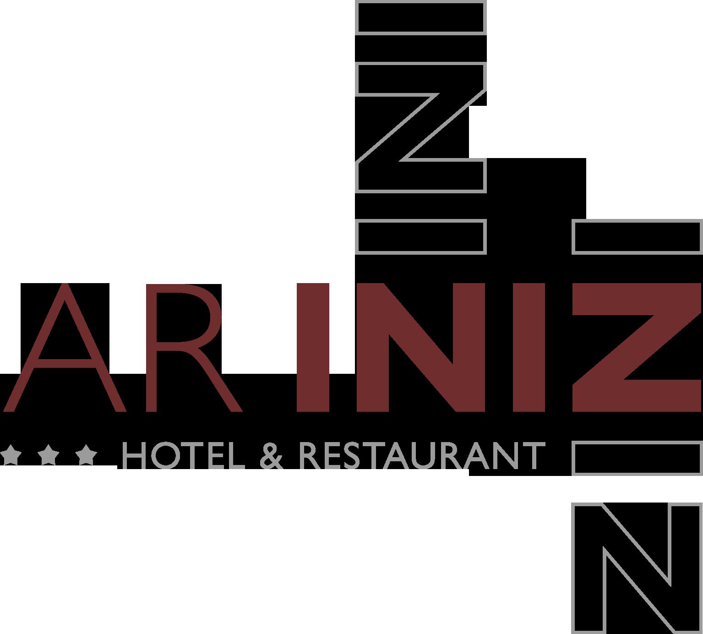 Ar Iniz Logo